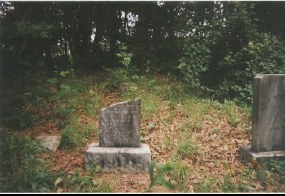 Hathcock Cemetery, AKA Old TB Cemetery