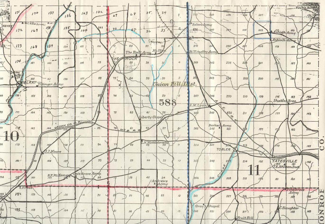 Map Of Georgia Militia Districts.Upson County Georgia Maps