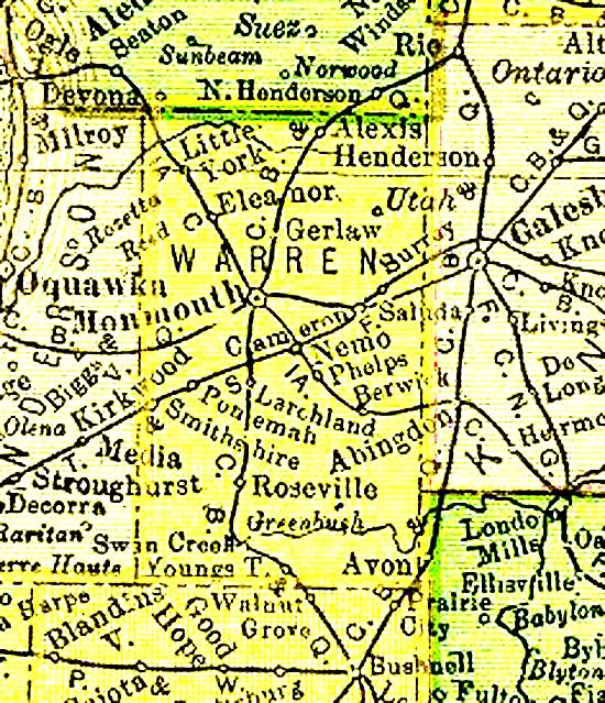 Early Maps of Warren Co., IL on map of west carrollton, map of petros, map pa county, map of oneida, map of worthington state forest, map of cook forest state park, map of clive, map of city of niagara falls, map of upper bucks, map of rock island state park, map of new carlisle, map of middleburg heights, map of clarion, map maine county, map of ebensburg, map of piketon, map of hazlehurst, new jersey warren county, map of axtell, map of windsor heights,