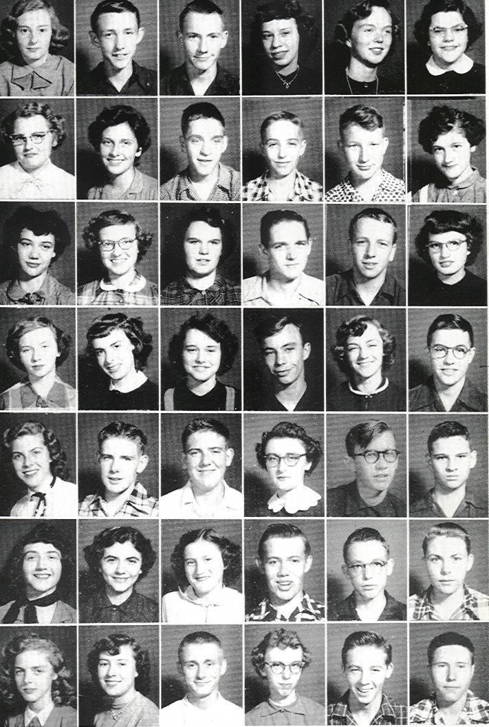 1953 Cactus