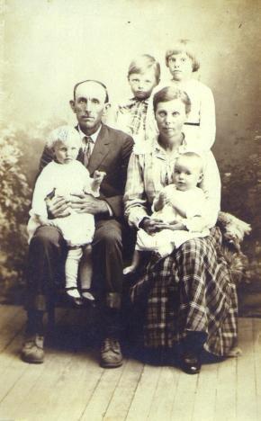 Kirkman Family Photo Album Part 3
