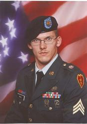 Robert Wall SSG Michael Robert Wall