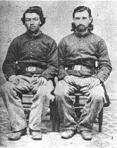 2nd Nebraska Cavalry
