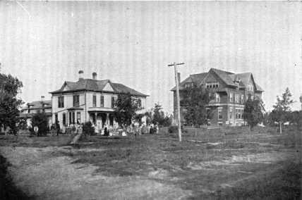 A History of Nebraska Methodism