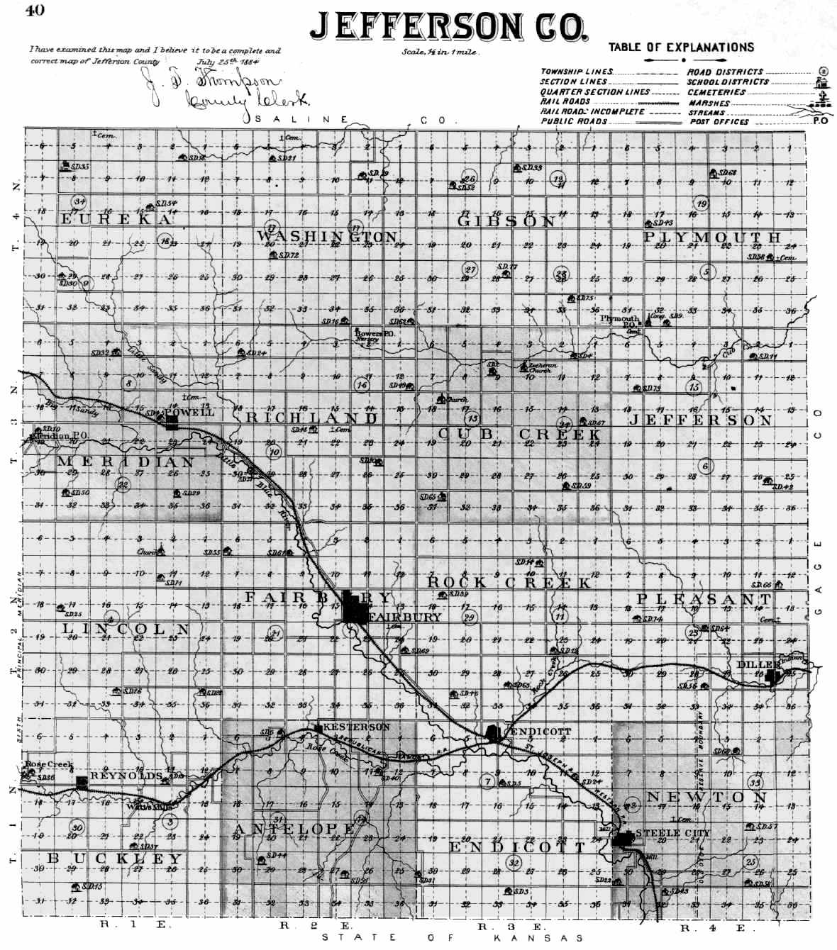 Nebraska County Map Map Of Colorado Nebraska