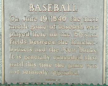 an account of an imaginary baseball game Turns out major league baseball doesn't own stats, after all  they actually owned the rights to factual information about baseball games  imaginary or real baseball is being left behind in .