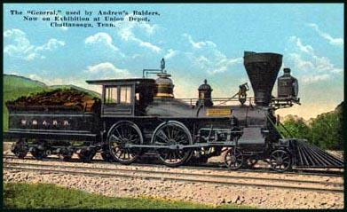 ALHN - America's Age of Steam - Locomotives - American Standard