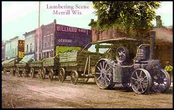 ALHN - America's Age of Steam - Logging & Sawmills ...