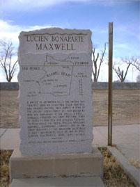 Old Fort Sumner Cemetery, De Baca County, Cemeteries of ...