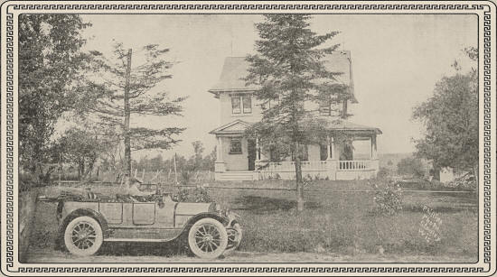Thorp Clark County Heart Of Wisconsin 1915 History By